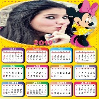foto-calendario-2019-minnie-amarelo