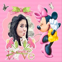 minnie-rosa-love