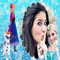 montagens-de-fotos-gratis-frozen