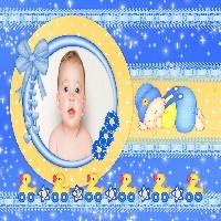 moldura-fotos-bebe