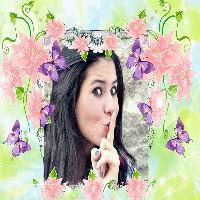 montagem-de-fotos-gratis-online-com-flores