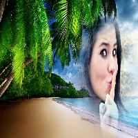 montagem-paisagem-na-praia