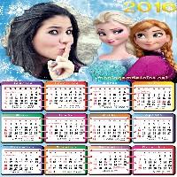 montagem-online-de-calendario-2016-frozen-disney