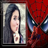 foto-montagem-homem-aranha
