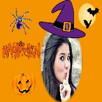moldura-bruxinha-do-halloween