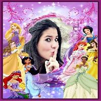 moldura-de-fotos-princesas-disney