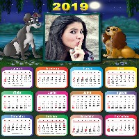 calendario-2019-a-dama-e-o-vagabundo