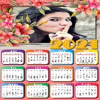 moldura-flores-calendario-2021