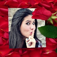moldura-rosas-vermelhas