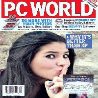 moldura-capa-de-revista-pc-world