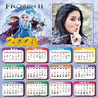calendario-2021-moldura-frozen