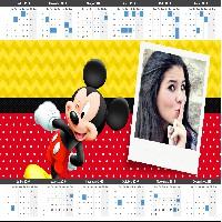foto-montagem-gratis-calendario-infantil-mickey-2015