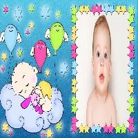 doce-sonhos-bebe-moldura-com-baloes-e-estrelas-coloridas