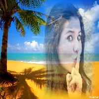 imagens-para-montagens-na-praia