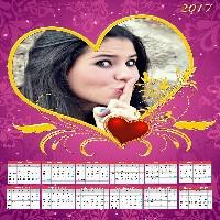 moldura-de-coracao-para-calendario-2017