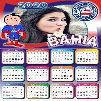 calendario-com-foto-bahia-futebol-clube-2020