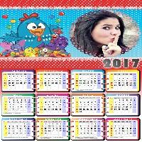 montagem-de-fotos-online-em-calendario-2017-galinha-pintadinha