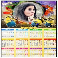 montagem-de-fotos-em-calendario-2016-meu-malvado-favorito