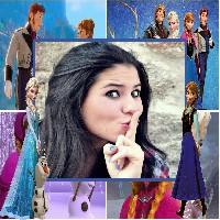 montar-fotos-frozen