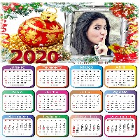 montagem-de-fotos-calendario-2020-enfeite-de-natal