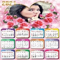 foto-montagem-calendario-2021-com-coracao-e-rosas
