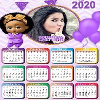 moldura-calendario-2020-a-poderosa-chefinha-afro