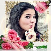 montagem-de-fotos-com-rosas-cor-de-rosa