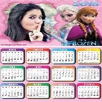calendario-frozen-2018