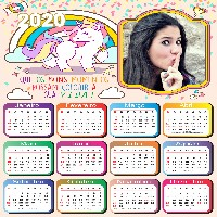 calendario-2020-unicornio