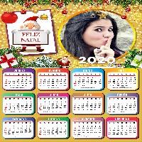 moldura-com-calendario-com-foto-2020-feliz-natal-gratis