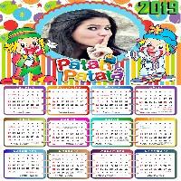 moldura-para-calendario-2019-do-patati-patata