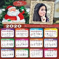 calendario-2020-com-mensagem-de-feliz-natal