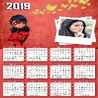 calendario-2019-ladybug