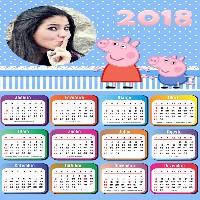foto-calendario-2018-peppa-pig