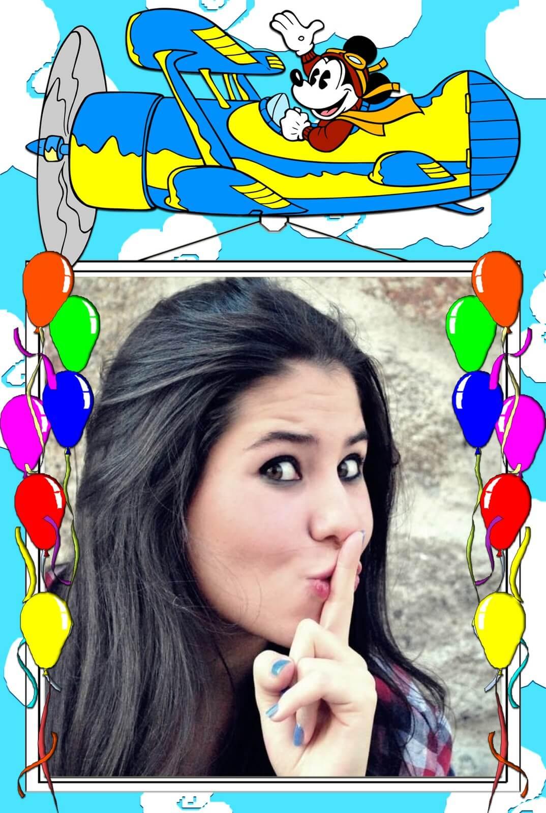 montagem-de-fotos-de-aniversario-festa-do-mickey