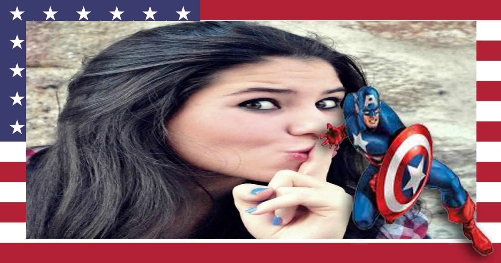 molduras-gratis-capitao-america