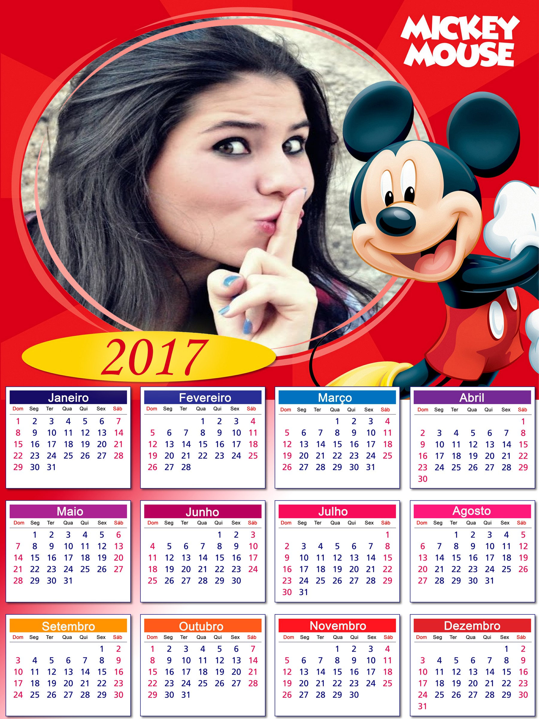 moldura-para-calendario-mickey-mouse