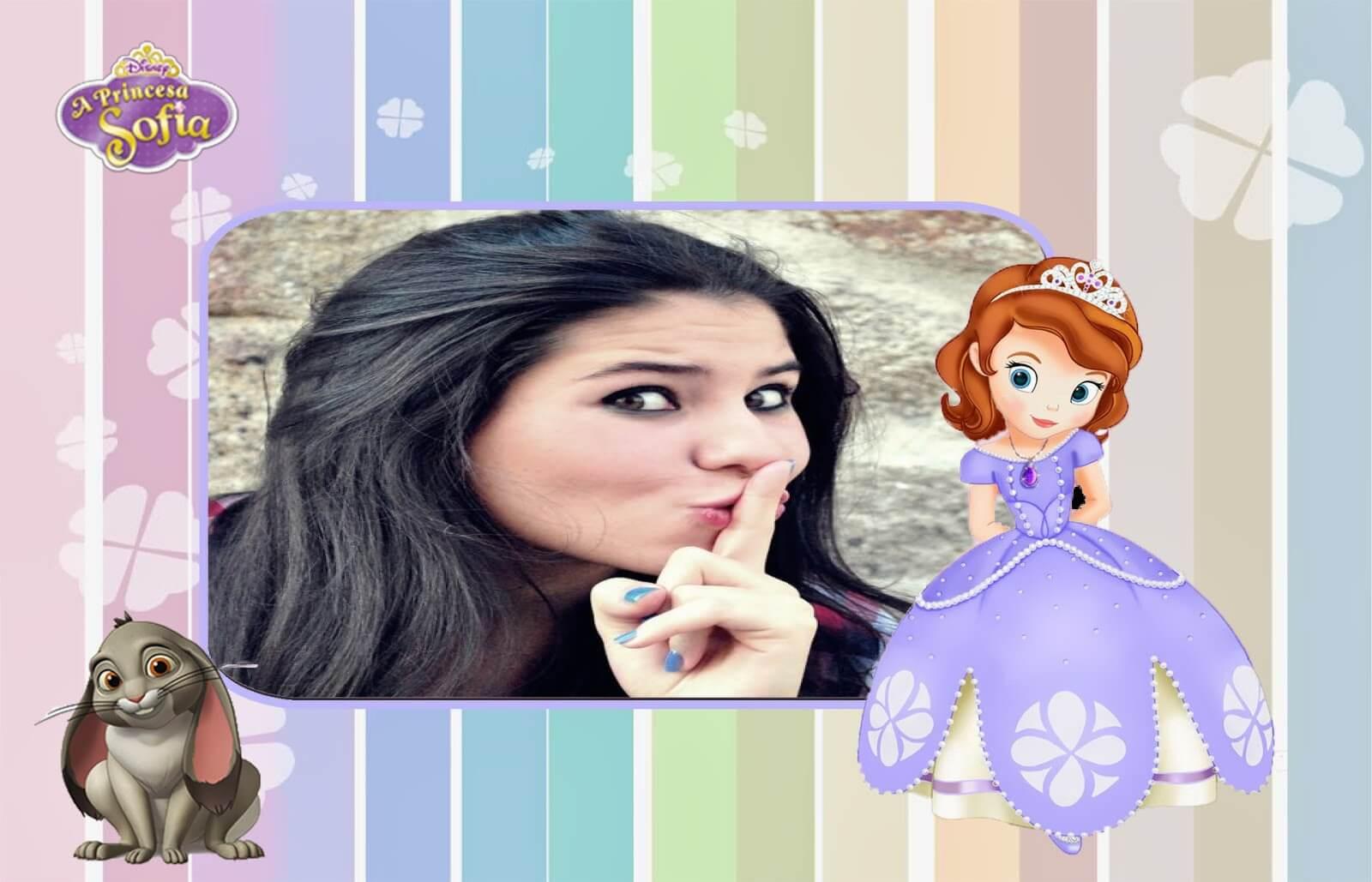 moldura-para-lembrança-a-princesa-sofia-da-disney
