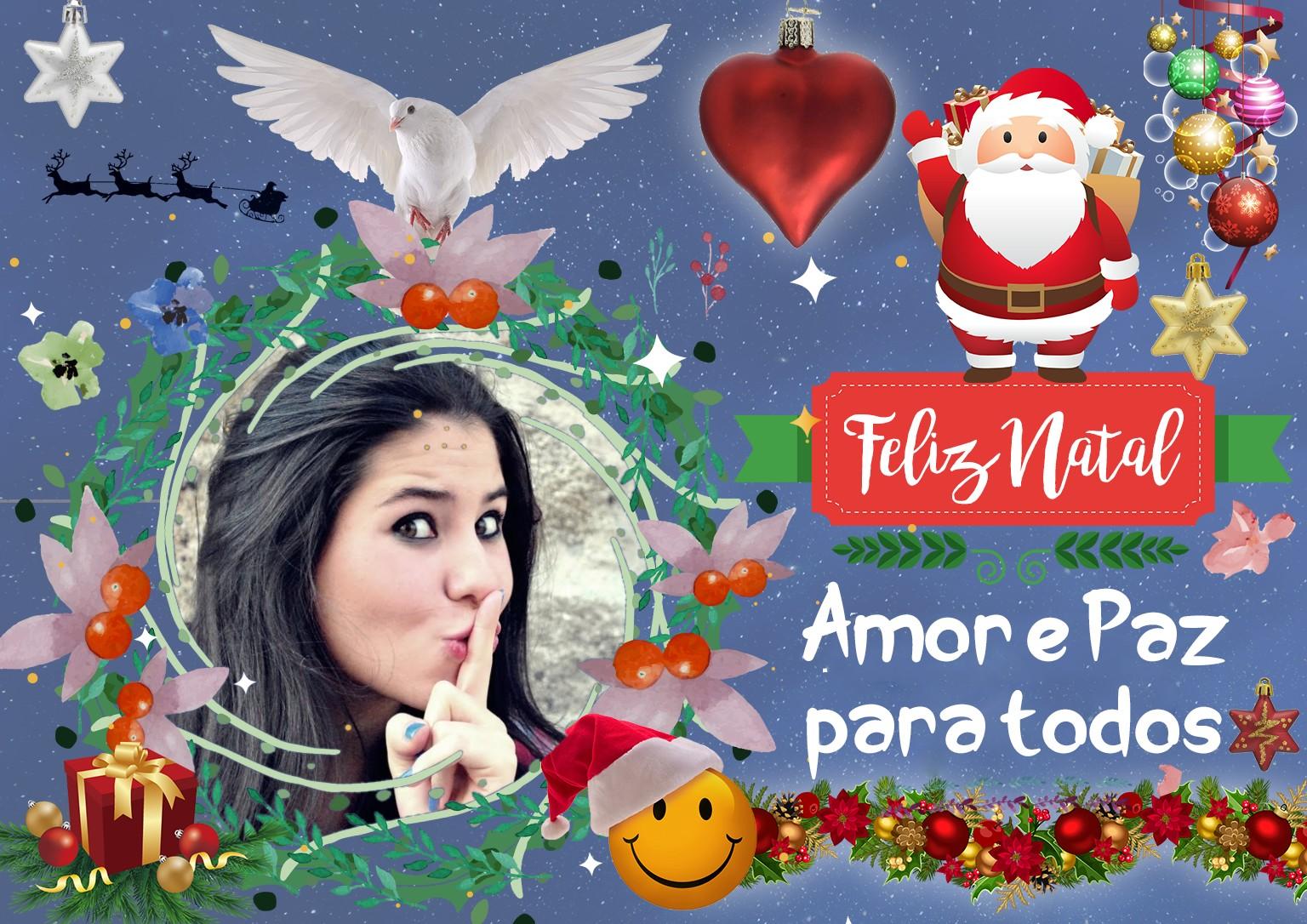 foto-moldura-feliz-natal-amor-e-paz-para-todos