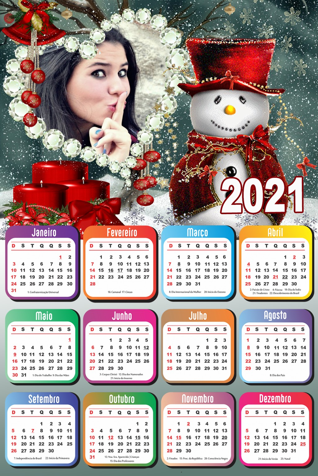 fotomontagem-boneco-de-neve-2021