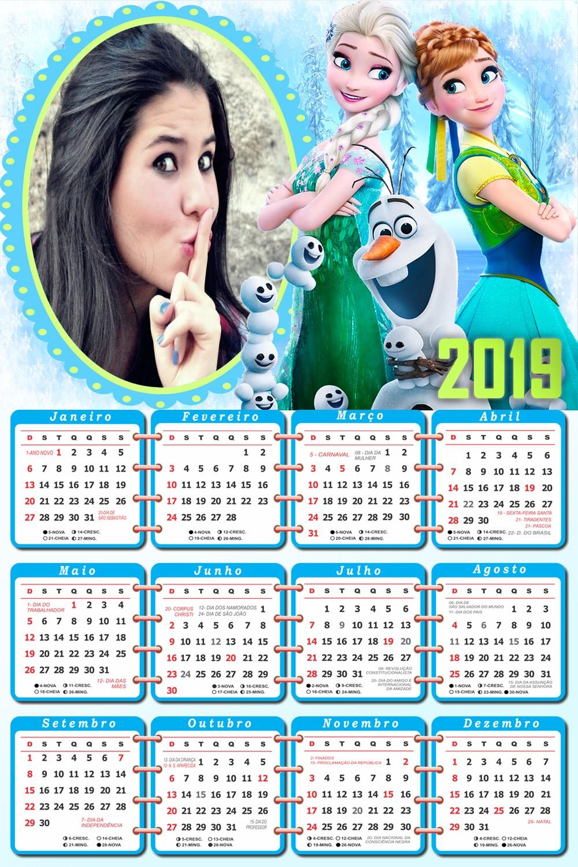 montagem-de-fotos-frozen-com-calendario-2019