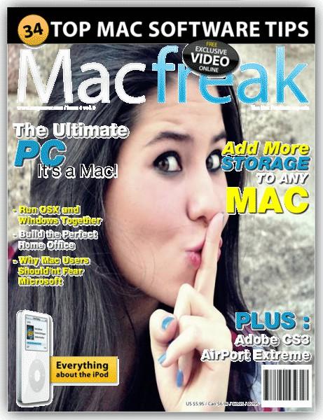 moldura-capa-de-revista-grátis-macfreak