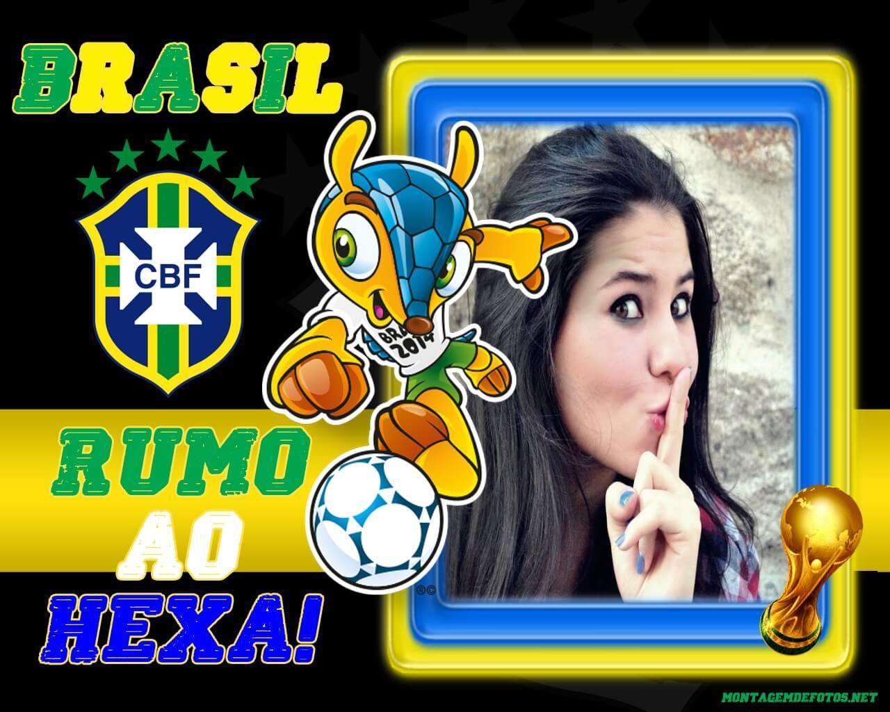 brasil-rumo-ao-hexa-moldura-com-fuleco