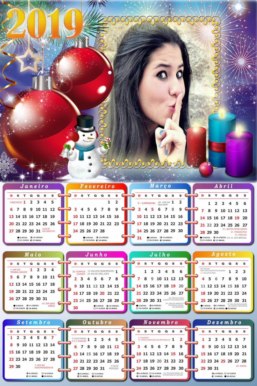 fotocolagem-boneco-de-neve-calendario-2019