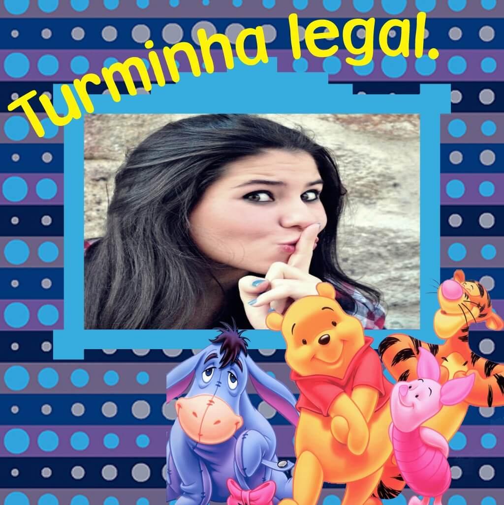 moldura-para-fotos-turminha-legal-pooh
