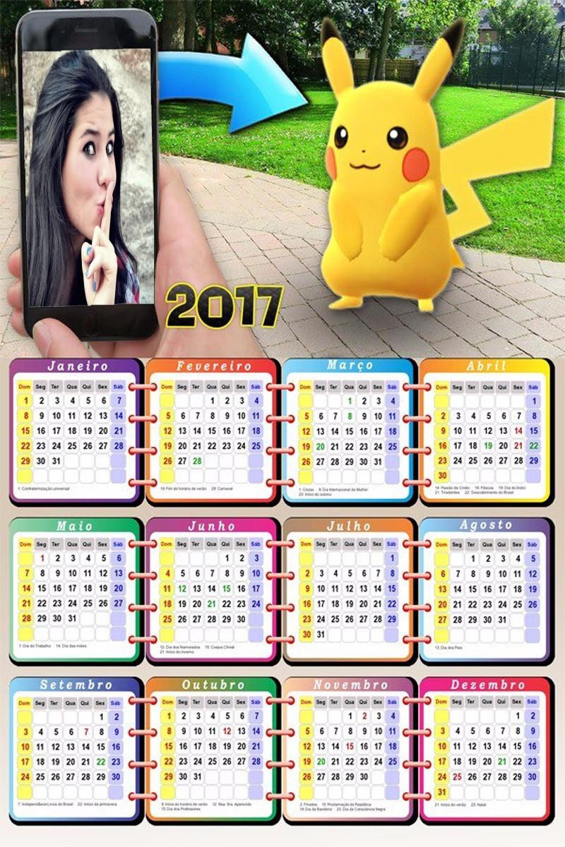 montagem-de-fotos-com-pokemon-go-para-calendario-2017