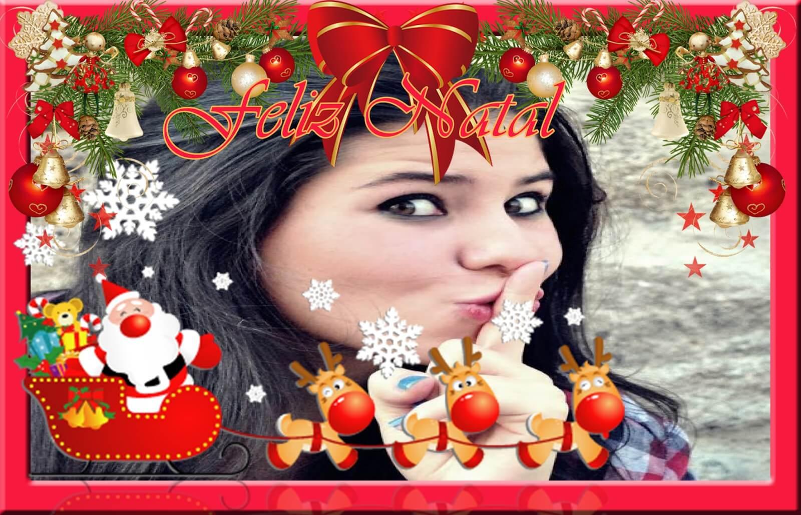 moldura-com-mensagem-de-feliz-natal-e-papai-noel