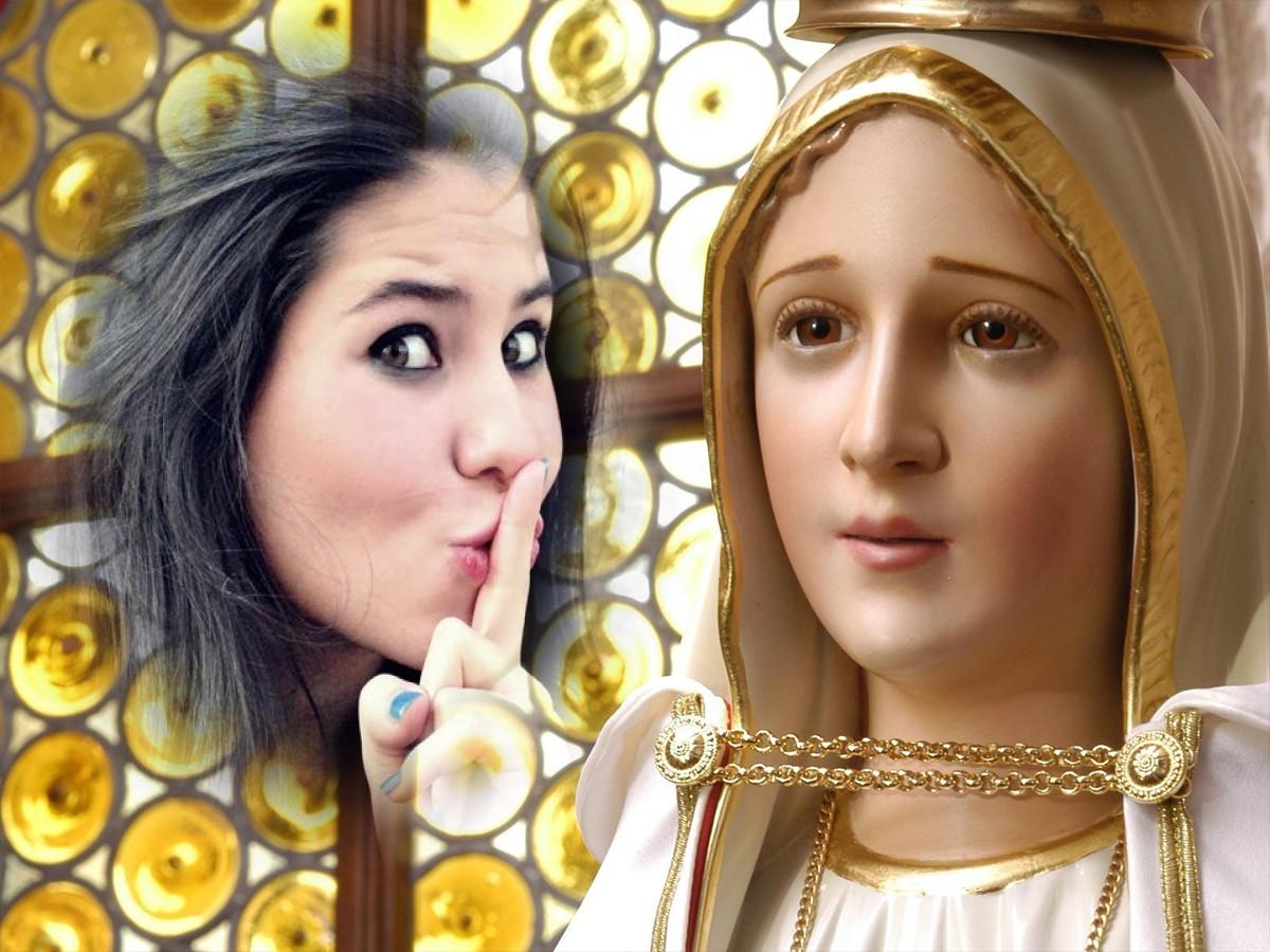 montagem-de-fotos-virgem-maria