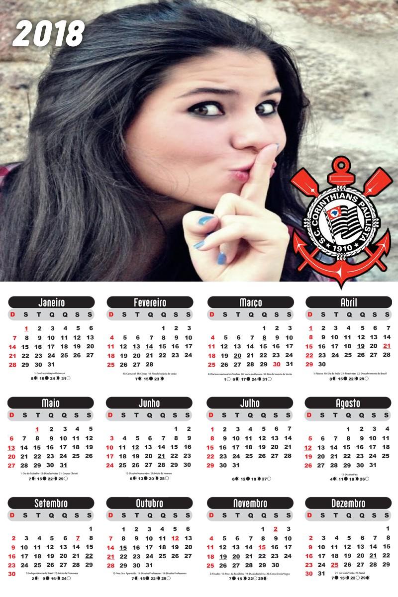 fotomontagem-online-em-calendário-2018-do-corinthians