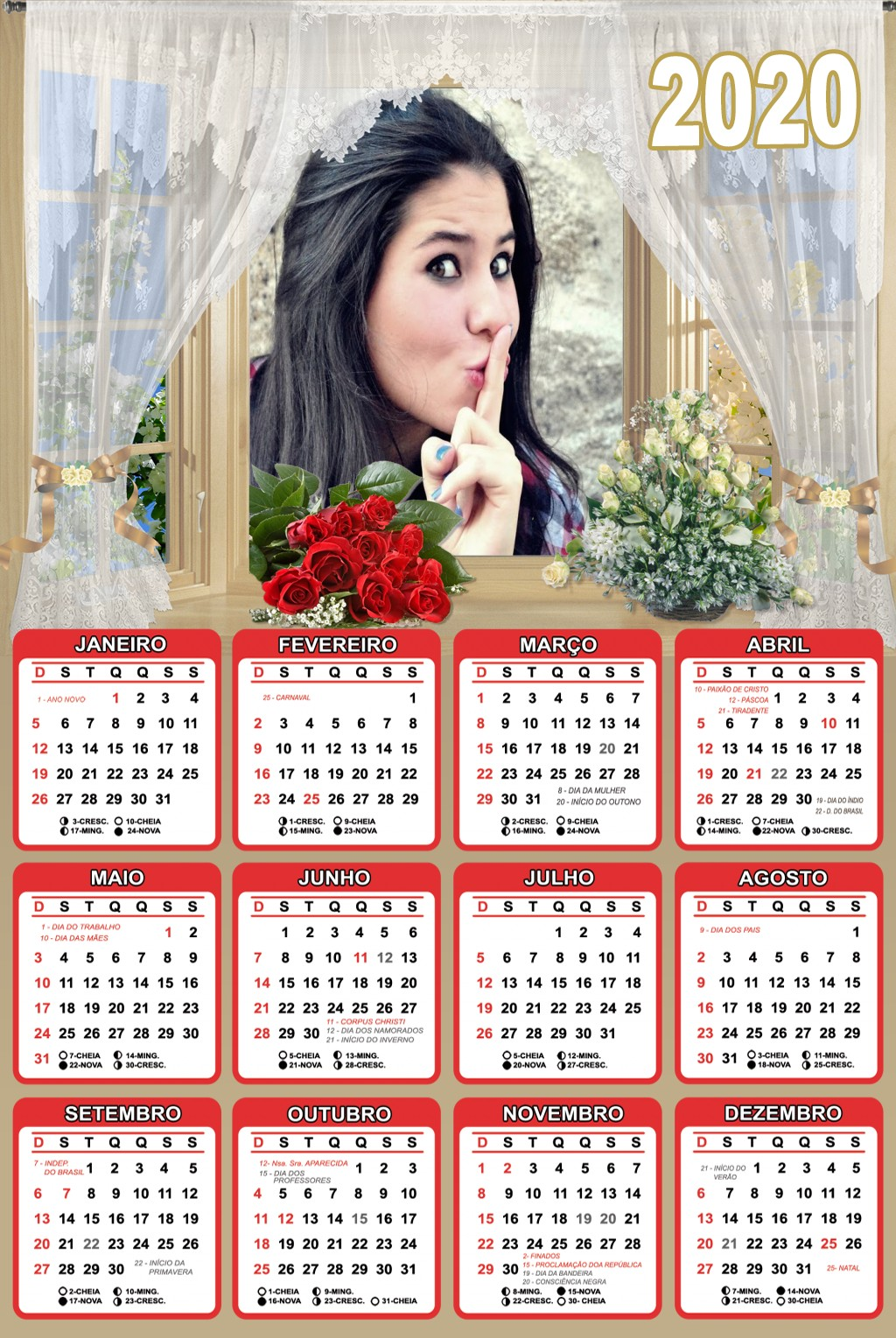 foto-moldura-calendario-2020-com-flores-gratis